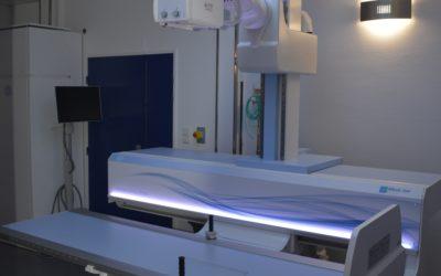 Groupe des Radiologues CIMBAIE de l'Hôpital Privé de la Baie.